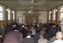 Jumu'ah at Masjid Omar