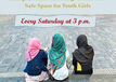 Youth Sisters Circle - 3 pm Every Saturday